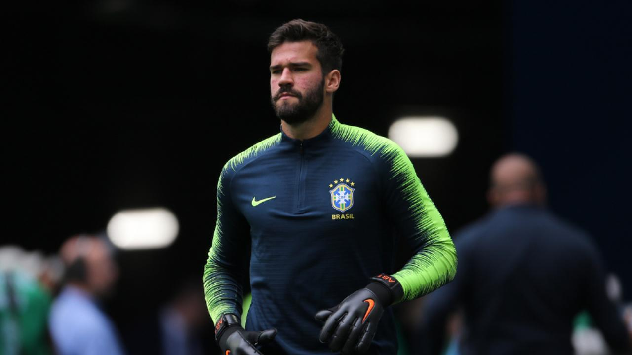 most expensive goalkeeper transfer