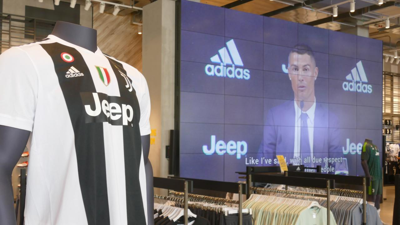 ESPN Serie A TV rights deal