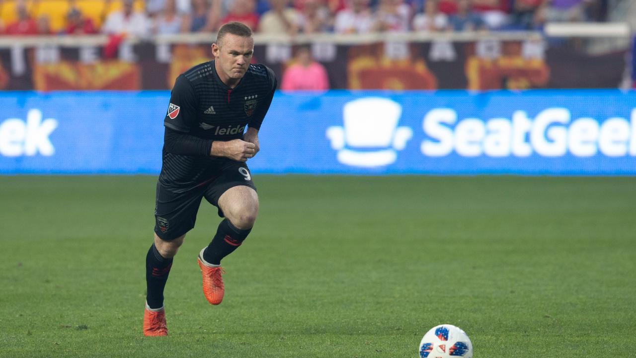 MLS All-Star Game Skills Challenge
