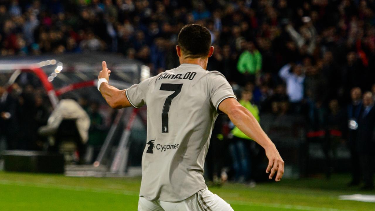 Cristiano Ronaldo Instagram Followers Count