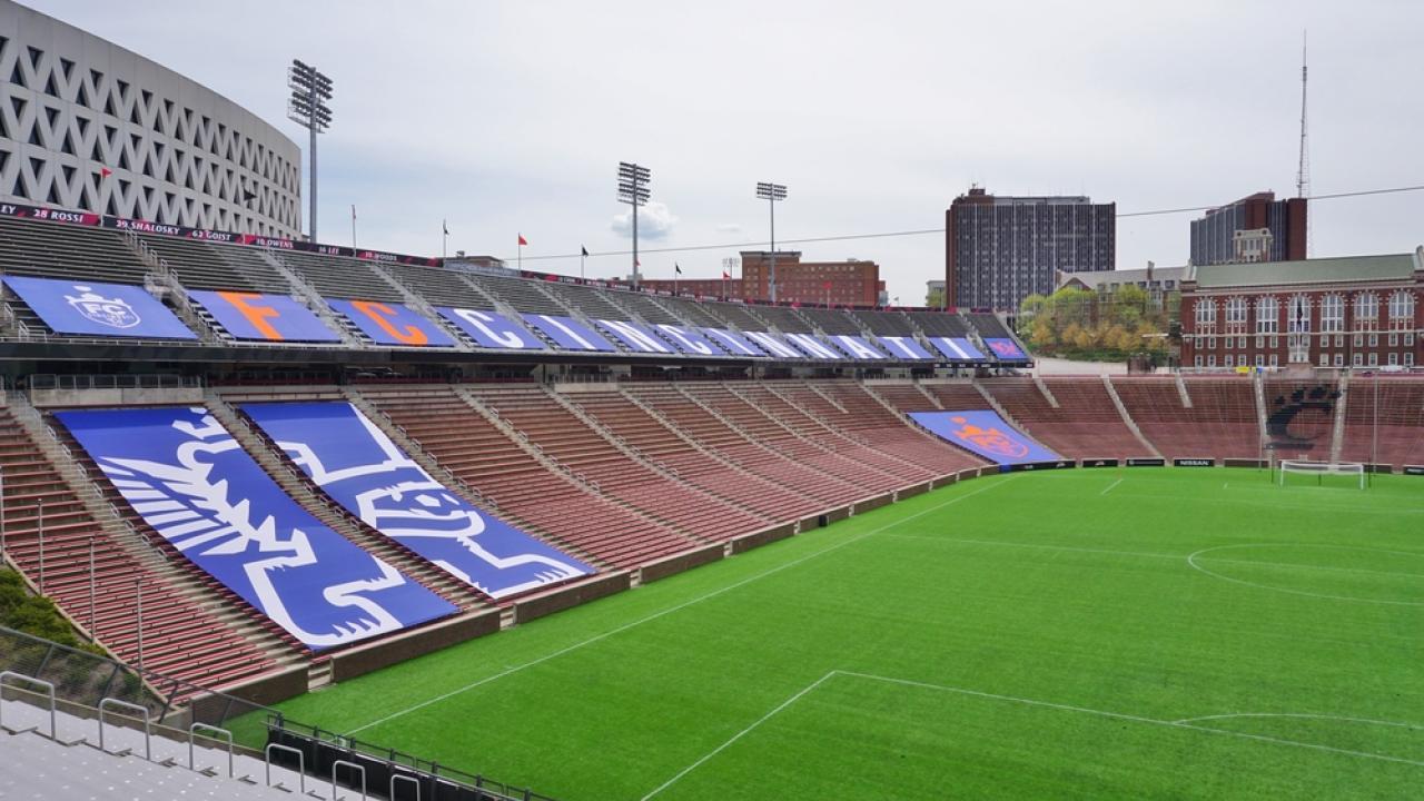 Cincinnati MLS expansion announcement