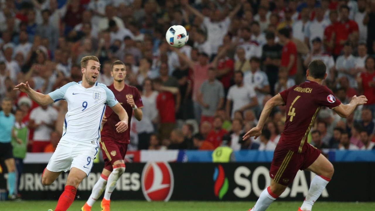 Harry Kane goal