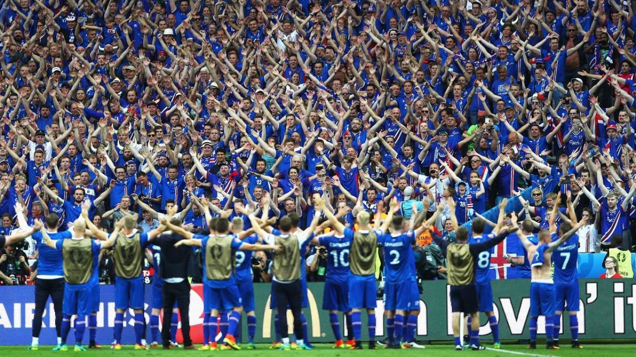 World Cup bandwagon