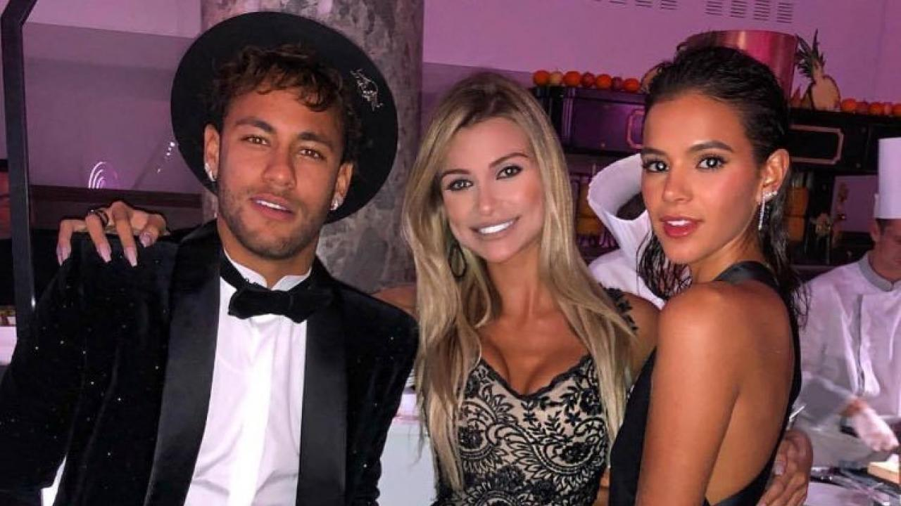 Proof The Neymar Birthday Party Was Better Than Ronaldo S