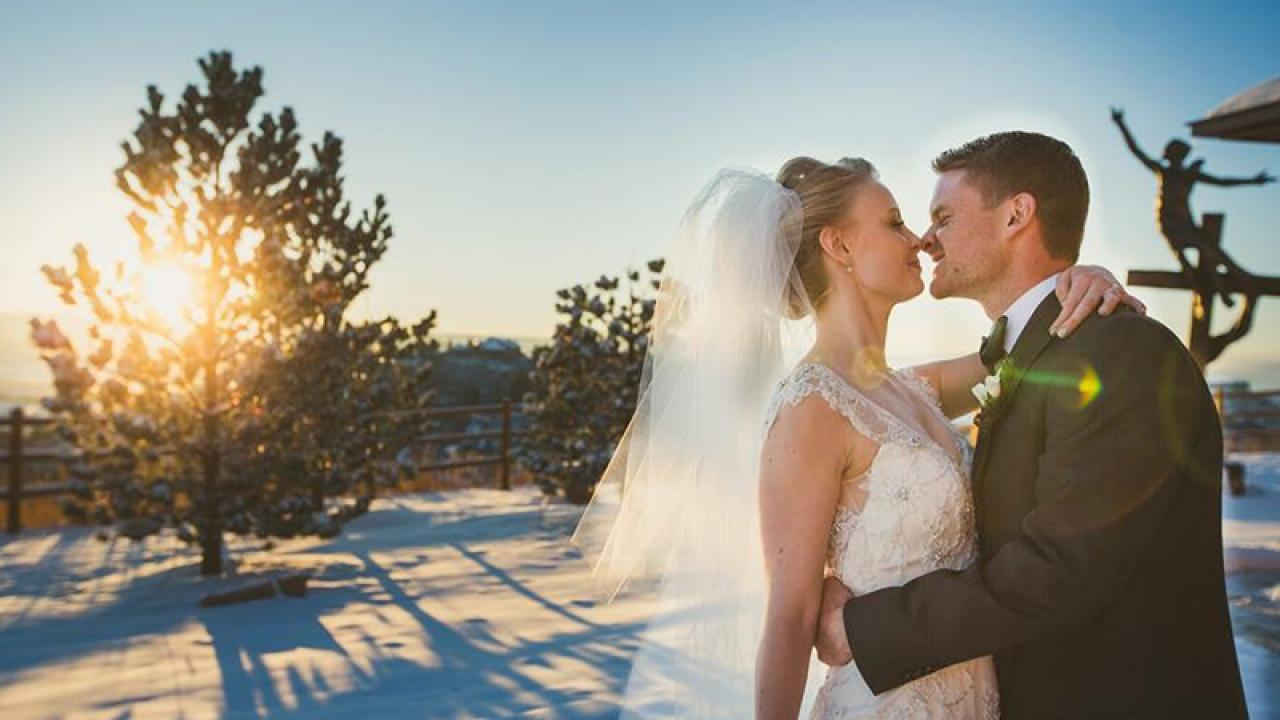 Taylor Kemp Wedding Photo