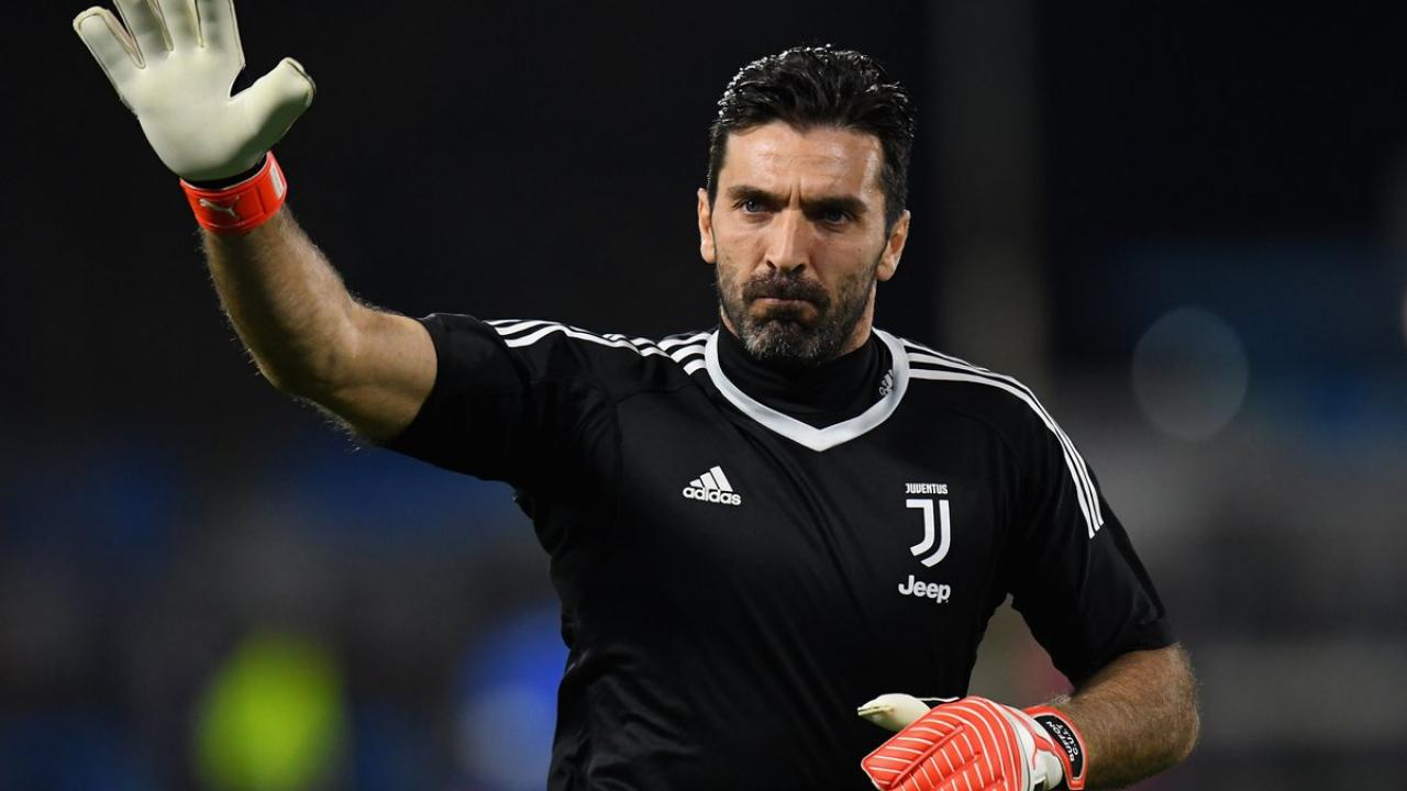 Gianluigi Buffon Quote On His Last Game