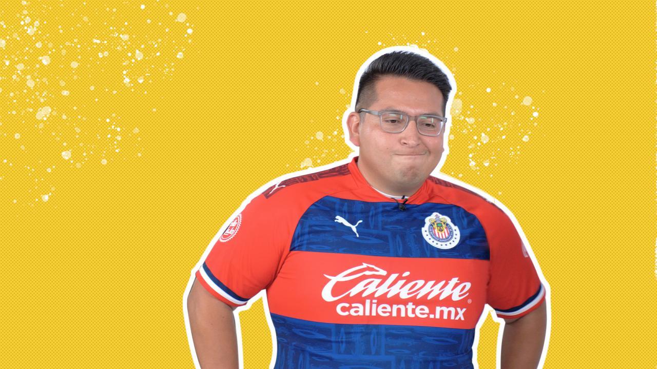 Chivas Fan Reviews America Jersey