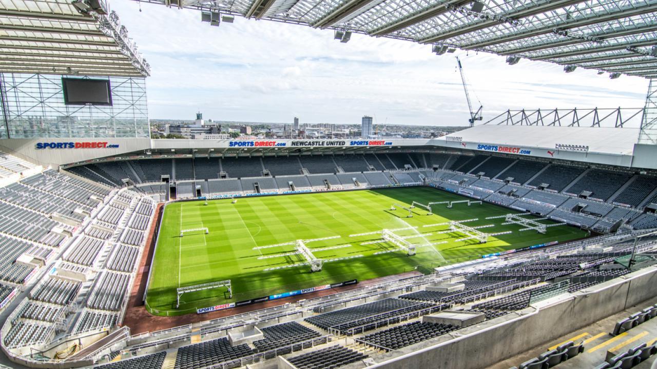 Newcastle United Top 10 Goals Of The Season