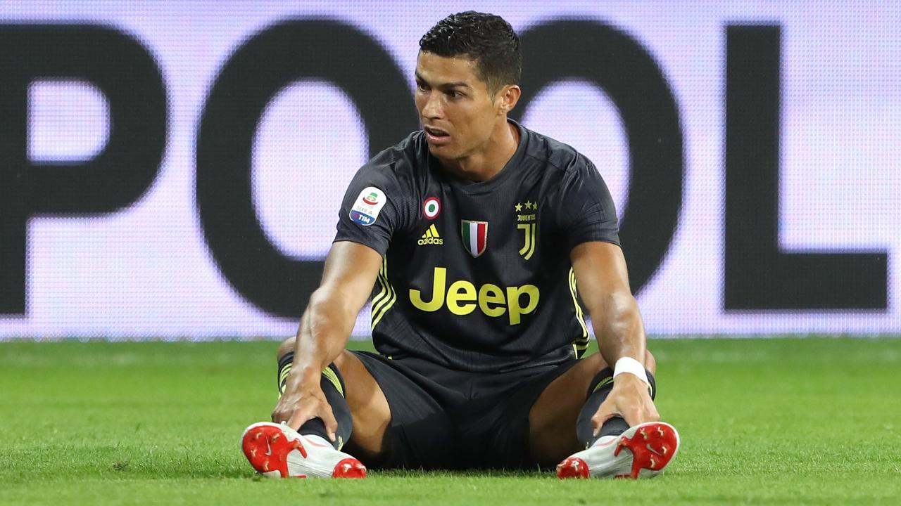 Ronaldo Flops