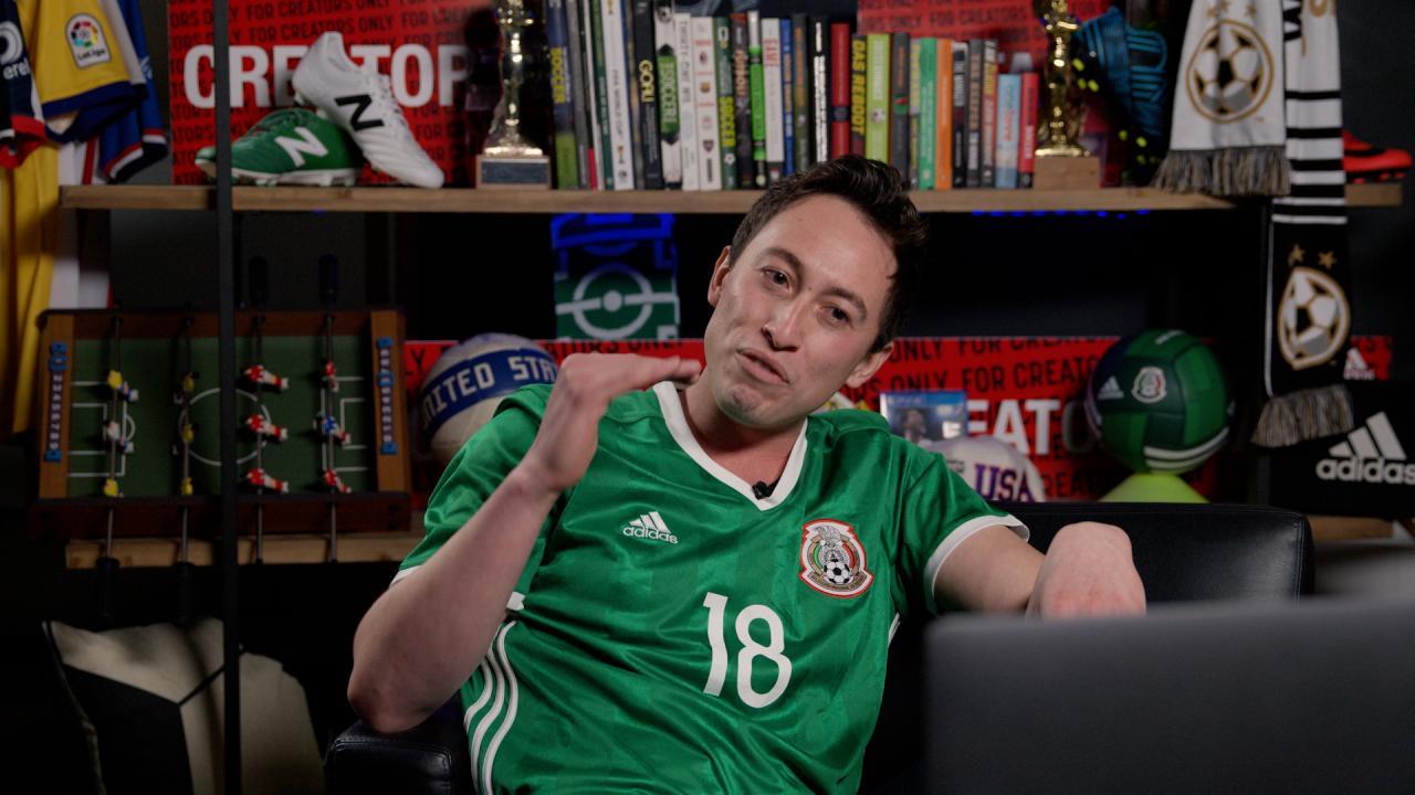 Mexico vs USA Rivalry