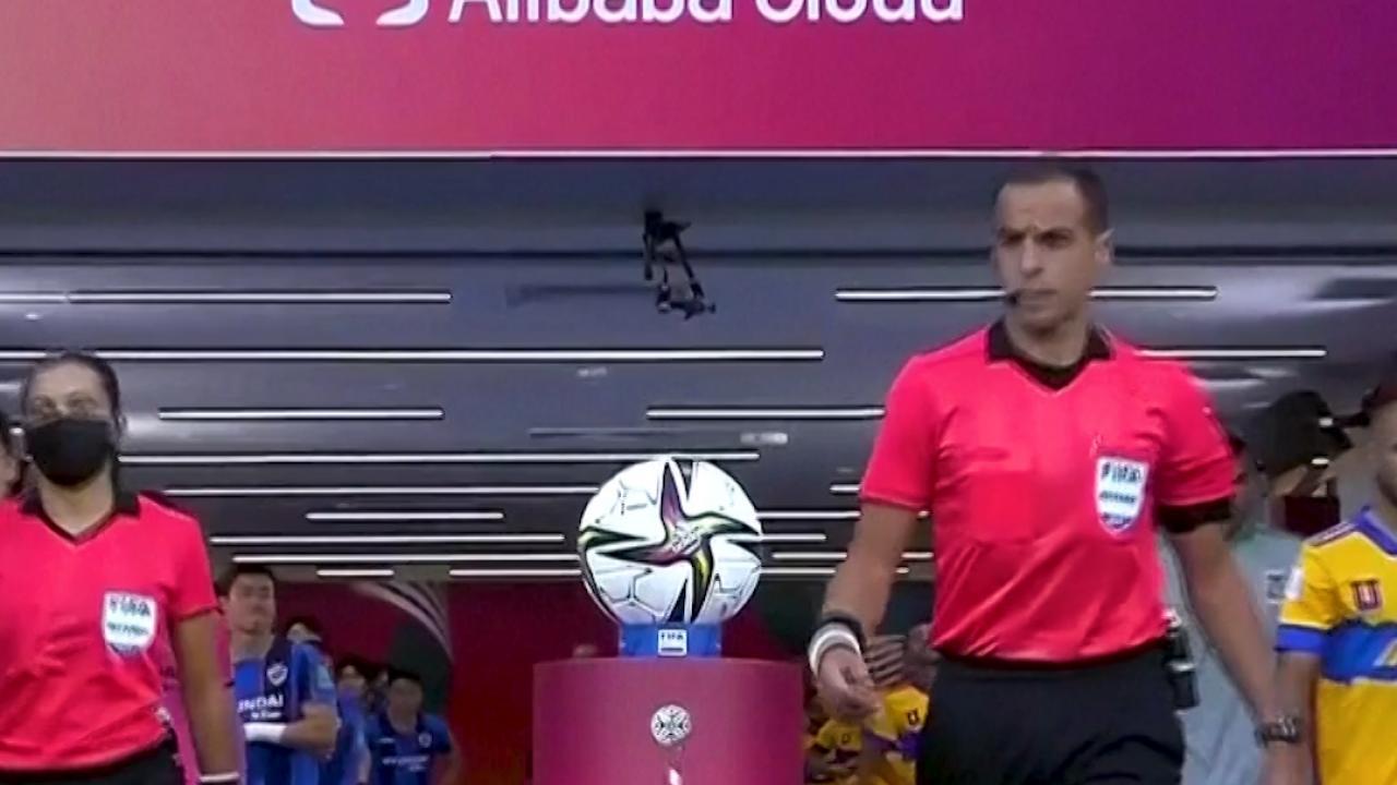 FIFA Club World Cup Recap