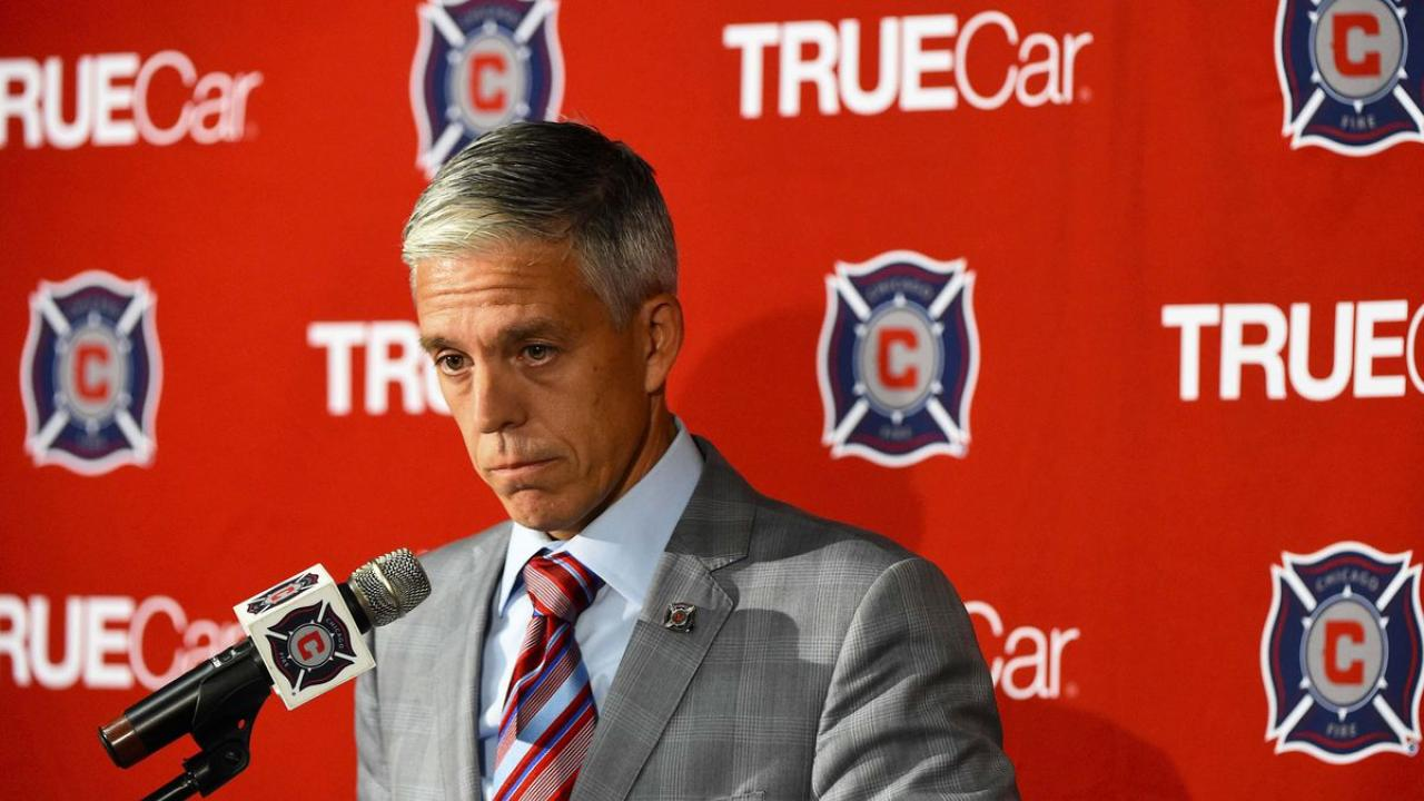 Nelson Rodriguez Resigns