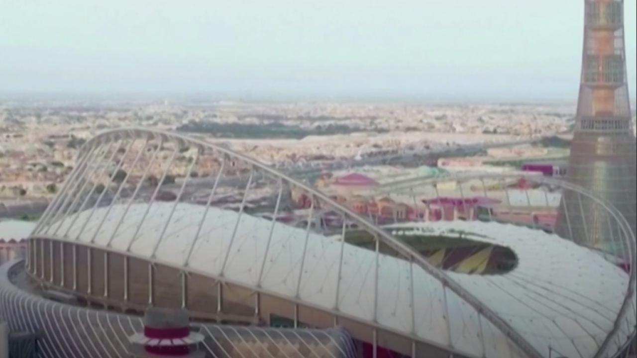Qatar Olympic Bid