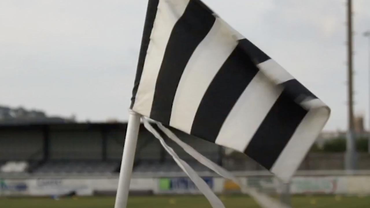 Windiest Soccer Games