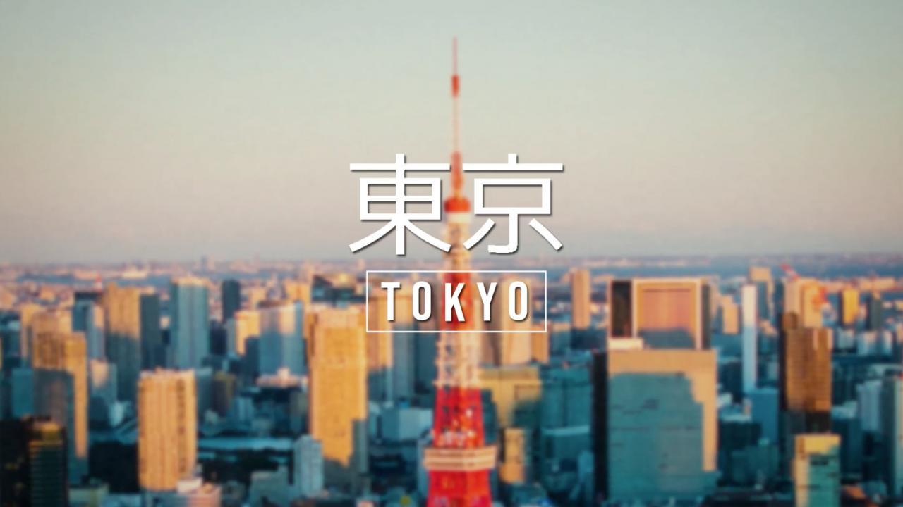 Soccer in Tokyo