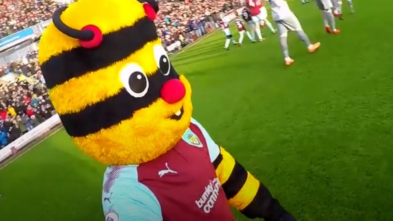 Best Soccer Mascots