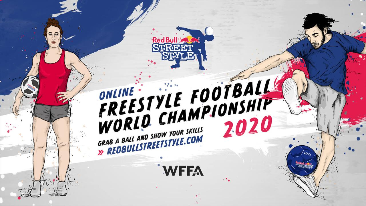Red Bull Street Style Tournament 2020