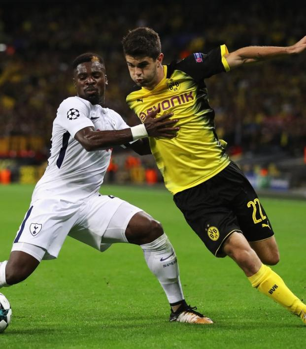 Christian Pulisic 19th Birthday