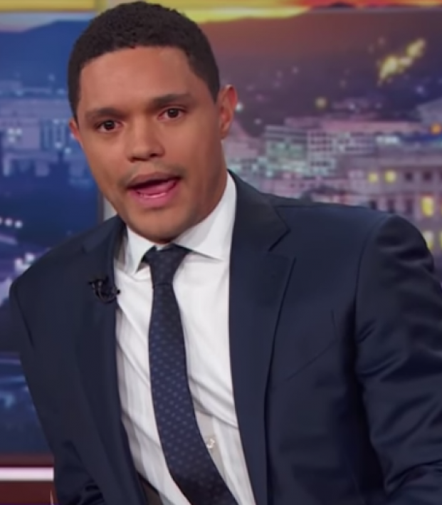 Trevor Noah France World Cup Comments