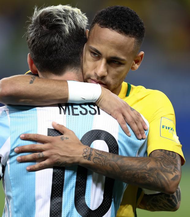 Best Neymar Skills Ever