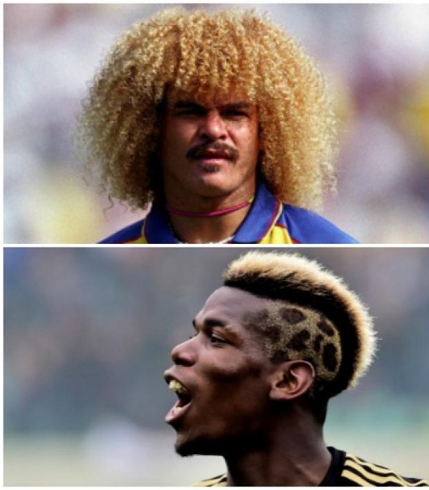 Excellent Quiz Which Soccer Hairstyle Fits Your Personality Short Hairstyles Gunalazisus