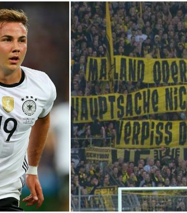 pretty nice 9fe24 9cdde Three Years After Becoming The Most Hated Man In Dortmund ...