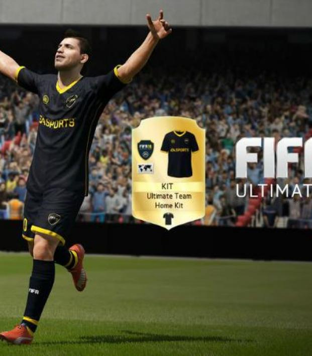 ec2638f6d FIFA 16 Ultimate Team Draft Mode Is A New Take On A Popular Feature