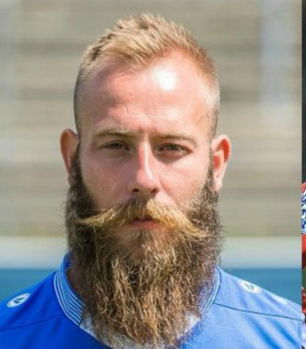 The 12 Greatest Beards In Soccer Are Treasures Worth Ranking