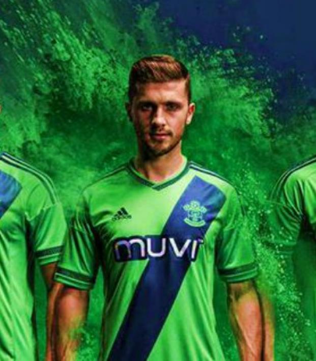 The New 2015-2016 Leaked Premier League Kits | The18