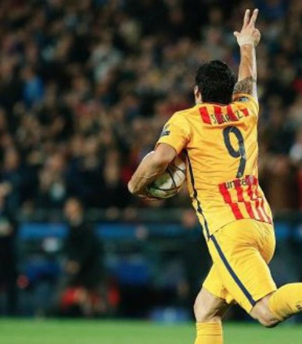 barcelona vs atl�tico madrid - photo #41