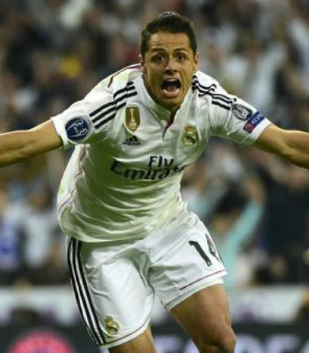 Chicharito could have played the Copa America
