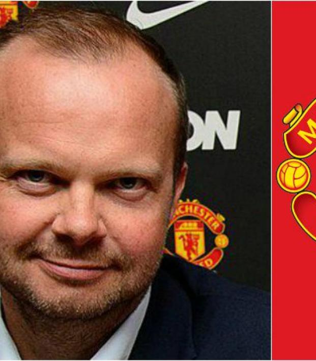 Ed Woodward and Manchester United.