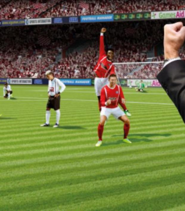 Football Manager Predicts Champions League: Fan Uses Football Manager To Predict The Next 1,000 Years
