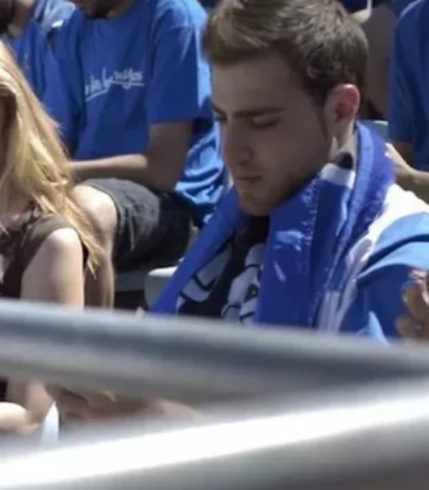 Sports fan dating app dating nettsted Bebo