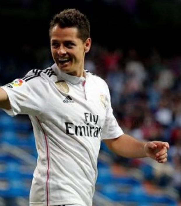 Javier Hernandez Real Madrid: Why Chicharito Looking For More Playing Time Is Exactly