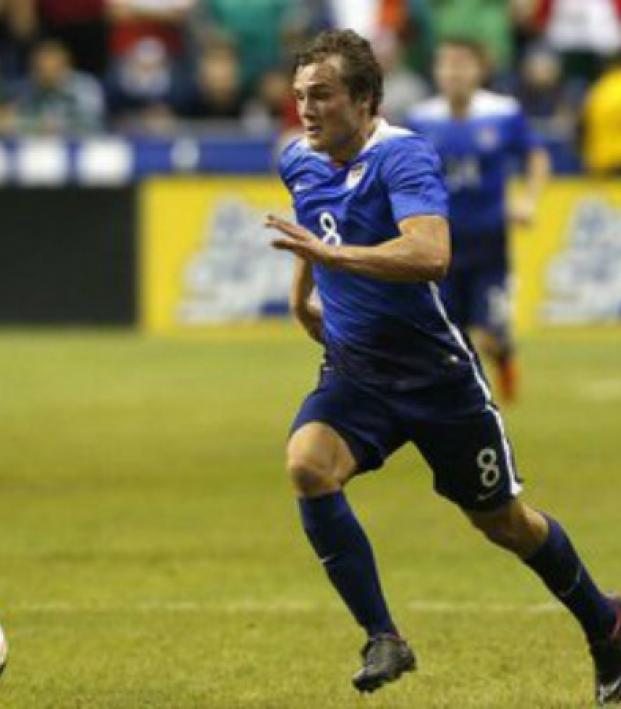 Jordan Morris will play in the Toulon Tournament
