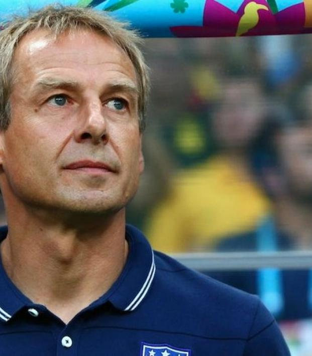 jurgen klinsmann - photo #25