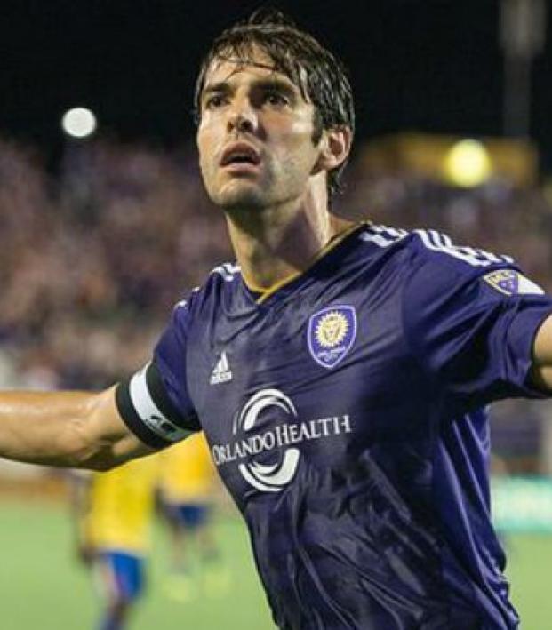 Kaka names MLS All-Star captain