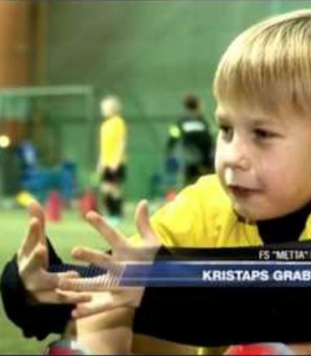 Kristaps Grabovskis