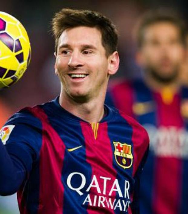 Messi By The Numbers: The One Record He Still Needs To Break