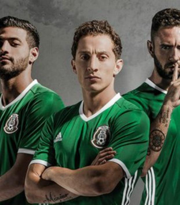 b3f60580c 2016 Mexico Home Jerseys: Pictures And Review
