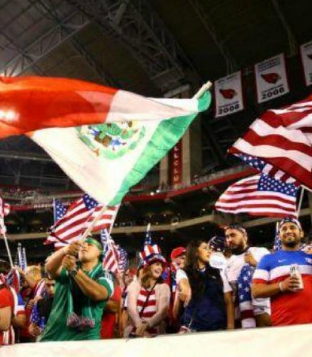 5 Reasons Mexico Will Beat The Usa On Saturday