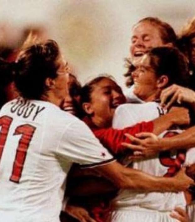 d64758d2502 The Top 6 U.S. Women s Soccer Players Of All-Time