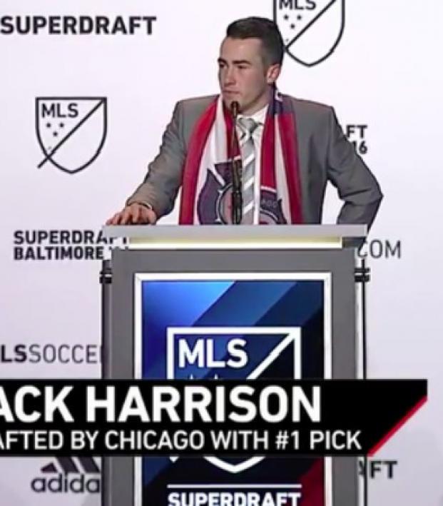 MLS SuperDraft