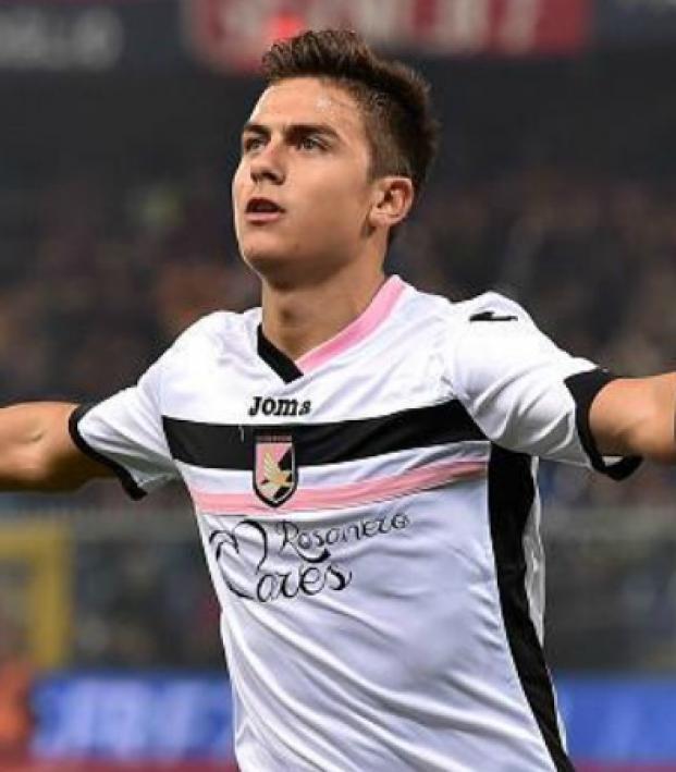buy online ec8b6 05edf Juventus Have Officially Signed Argentine Sensation Paulo ...