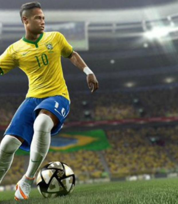 PES VS  FIFA: Is There A New King Of Soccer Video Games?