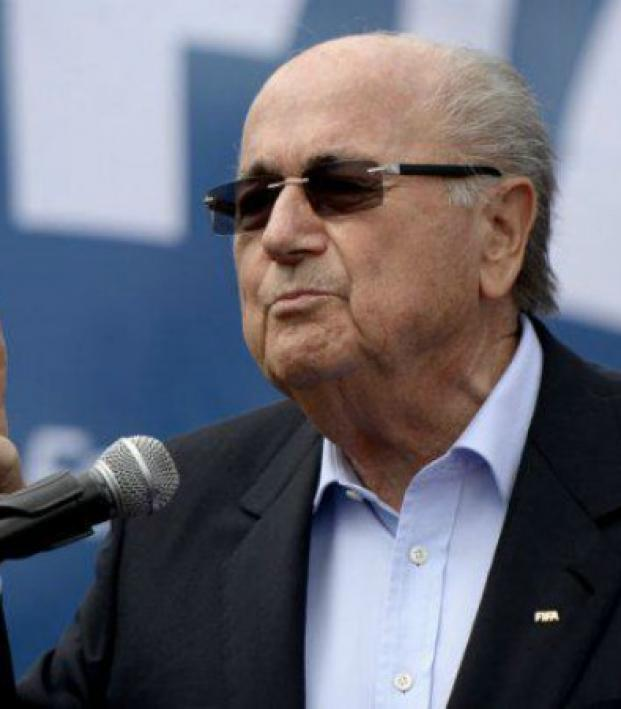 sepp-blatter-FIFA-michael-garcia-report-redacted-identity-protection-dishonesty-dismissive-disregarded