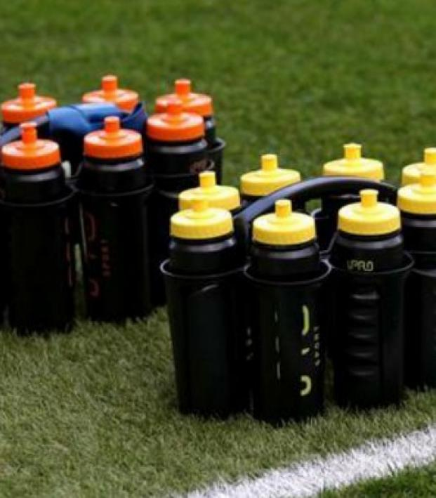 Water Bottle Quarter Prank: Swiss Goalie May Sue Fans Who Urinated In His Water Bottle