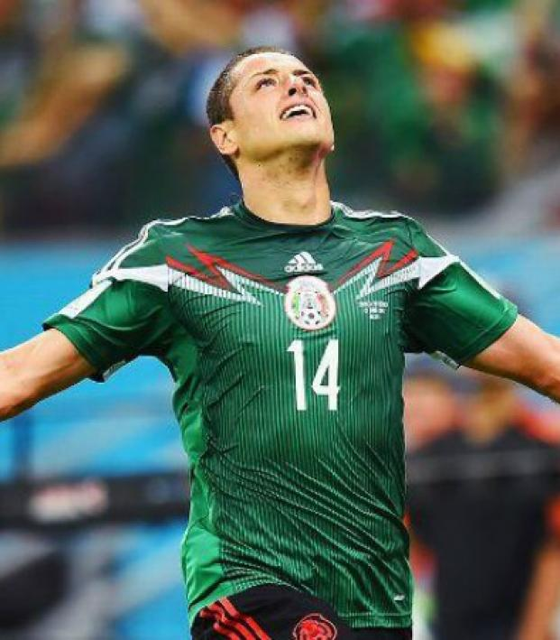 Javier Hernandez Real Madrid: These Top Clubs Could Land Chicharito Next Season