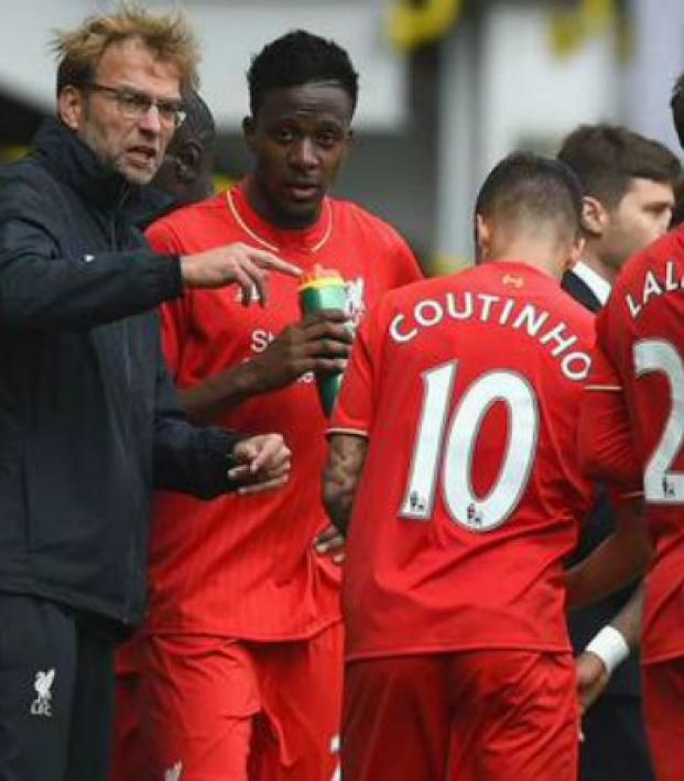 Liverpool News When Did The Premier League S Finest: Premier League Weekend Review: Klopp Gets A Point In His
